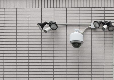 ホテル内の安全管理
